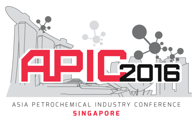 Asia Petrochemical Industry Conference (APIC 2016)