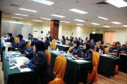 MPA - Customs Training in Kuantan, 16 April 2014